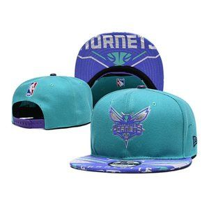 Charlotte Hornets Snapback Hats